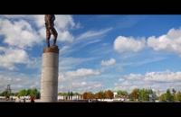 جا های دیدنی شهر زیبایی مسکو روسیه  (گردشگری)