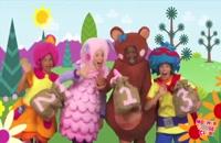 مجموعه آموزش انگلیسی- Mother Goose Club-Baa Baa Baa Sheep-پیش دبستانی