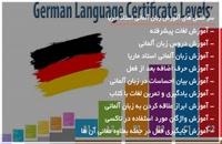 آموزش زبان آلمانی pdf