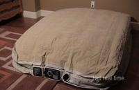 خرید تخت خواب بادی
