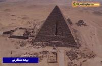دیدنی های شهر قاهره پایتخت فراعنه مصر و شهر تمدن اسلامی و شهری با تاریخ باستانی