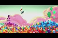 دانلود انیمیشن khumba دوبله فارسی - انیمیشن