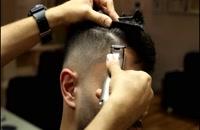 بهترین آرایشگاه مردانه تهران۰۹۱۲۶۰۷۴۱۶۷ آرایشگاه مردانه شهرک غرب