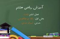 آموزش فصل ششم ریاضی هفتم (آموزشی)