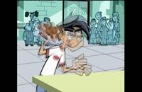 کارتون danny phantom (دانلود کارتون)