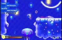 تریلر بازی Sonic vs Darkness ورژن جدید و آزمایشی