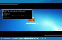 آموزش باز کردن قفل لپ تاپ
