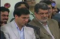 """دو طنزسرودهٔ شنیدنی ، از """"ناصر فیض""""."""