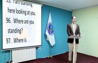 آموزش زبان انگلیسی (جلسه نهم Essential 1  در یک دقیقه )