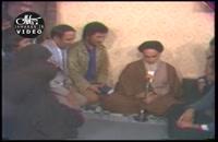 ویدئو سخنرانی مشهور امام خمینی پس از تسخیر لانه جاسوسی