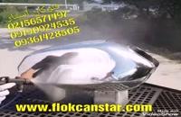 فروش و تولید دستگاه فانتاکروم با مخزن های فلزی و پلاستیکی 02156571497
