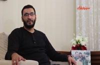 مستند حلما ؛ روایتی از زندگانی شهید مدافع حرم محمد اینانلو