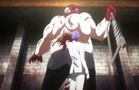 انیمه توکیو غول (Tokyo Ghoul) دوبله فارسی | قسمت 4 از فصل اول