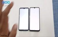 مقایسه و بررسی گوشی های A50  و  P30 lite