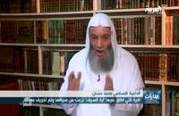 ترجمان الاساورتي __ الوسطية اختراق الإسلام