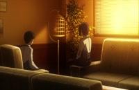 انیمه توکیو غول (Tokyo Ghoul) دوبله فارسی | قسمت 9 از فصل اول
