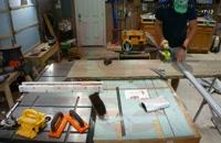آموزش ساخت میز رزین بصورت کامل
