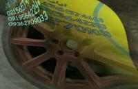 دستگاه مخمل پاش / پک مواد فانتاکروم / پترن هیدروگرافیک 02156574663