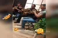 آموزش تخصصی ترومپت در آموزشگاه موسیقی آوایش