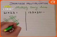 آموزش چرتکه ژاپنی | آموزش