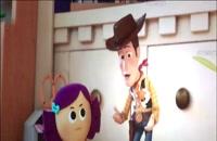 انیمیشن داستان اسباب بازی های 4
