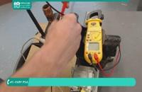 آموزش تعمیر کولر گازی در منزل