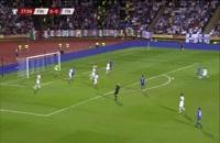 خلاصه بازی فنلاند - ایتالیا؛ (خلاصه انگلیسی) پلی آف یورو 2020