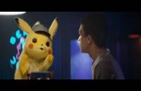 دانلود زیرنویس فیلم Pokemon Detective Pikachu 2019