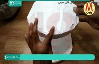 آموزش ساخت آبنما با ساده ترین روش - www.118file.com