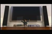 تریلر انیمیشن بر آب رفته Flushed Away 2006