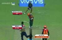 Watch KKR Snatch Last-over Win vs SRH from VIVO IPL, 2019