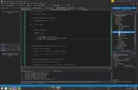 ویدیو آموزشی برنامه نویسی Android با Xamarin بخش دوازدهم