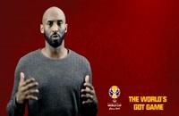 5 حرکت برتر روز  22 شهریور 1398 جام جهانی بسکتبال چین 2019