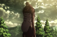فصل دوم سریال Attack on Titan قسمت 1