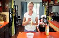 آموزش آشپزی اینستاگرام