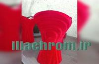 قیمت دستگاه آبکاری ایلیاکروم /دستگاه فانتاکروم 09127692842