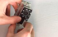 دوربین بند انگشتی - دوربین ریز و کوچک
