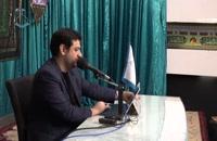 سخنرانی استاد رائفی پور با موضوع ظرفیت های تمدن سازی عاشورا، جلسه سیزدهم