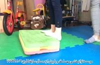 بهترین کاردرمانی تهران توانبخشی مهسا مقدم 09357734456