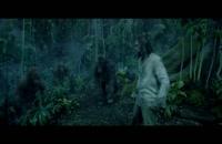 تریلر فیلم افسانه تارزان The Legend of Tarzan 2016