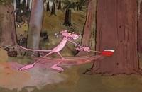 پلنگ صورتی ق53-Pink Is a Many Splintered Thing-1968
