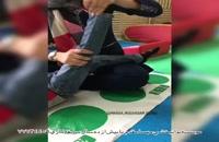 پارت283_بهترین کلینیک توانبخشی تهران - توانبخشی مهسا مقدم