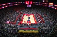 فول گیم بازی لیتوانی - استرالیا؛ جام جهانی بسکتبال چین 2019