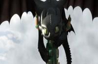 انیمیشن مربی اژدها 3