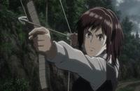 فصل دوم سریال Attack on Titan قسمت 2