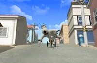 انیمیشن برنارد خرس قطبی ف1 ق 35