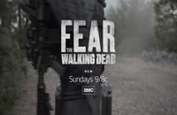 سریال Fear The Walking Dead فصل 5 قسمت 4