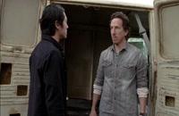 قسمت 15 فصل پنجم سریال The Walking Dead