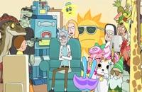 فصل دوم سریال Rick and Morty قسمت 4