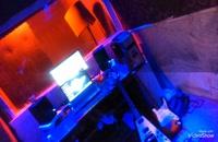 استودیو در مشهد